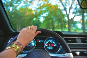 Tips for Driving Behind or Around Semi Trucks - Freeman Law Firm
