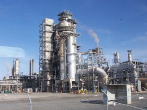 texas oil refinery lawyer